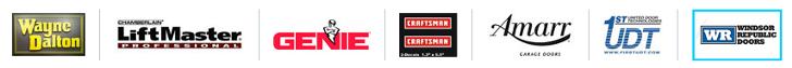 garage repair logos